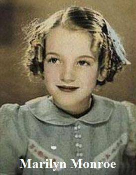 Pictures of celebrities in their childhood (189 pics)