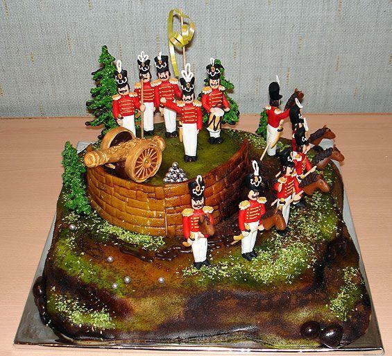 Very creative cakes (202 pics)