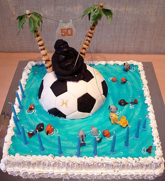 Very creative cakes (202 pics)