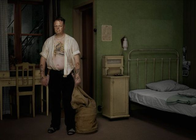 Erwin Olaf's creative photos (69 pics)