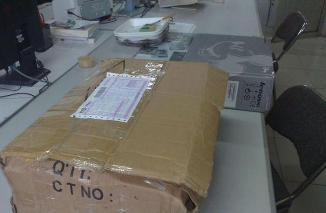 Delivery fail (5 pics)