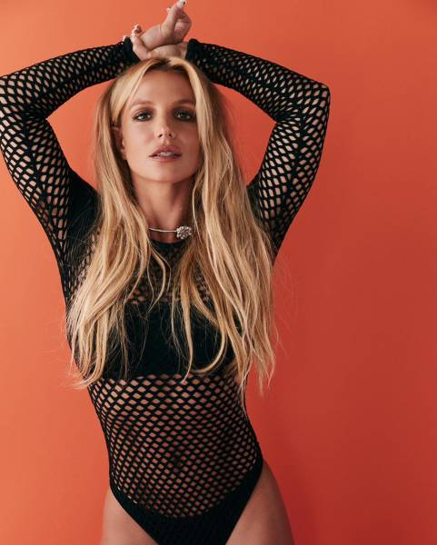 Britney Spears Is Back In Business!