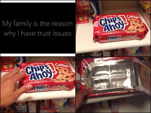 How Can You Trust People After All Of This?!