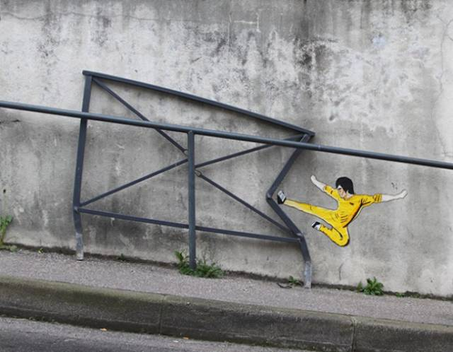 These Masterpieces Prove That Street Art Must Be Studied In The Universities
