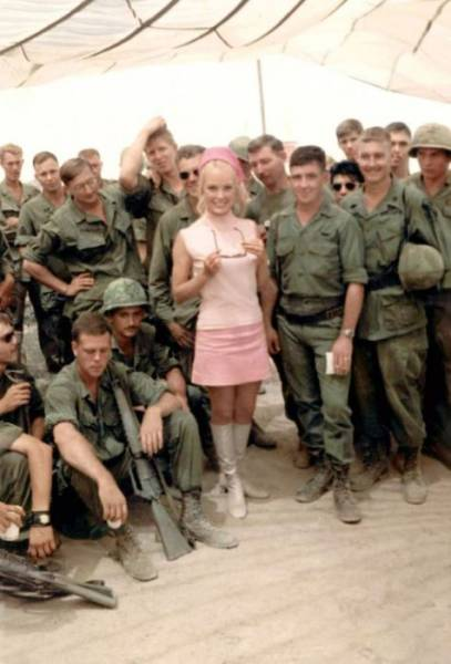Delve Into The Other Side Of The Vietnam War, Which No One