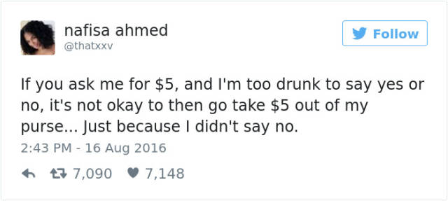If You Still Don't Get The Difference Between Rape And Consent, You Should Definitely Check Out These Painfully True Tweets