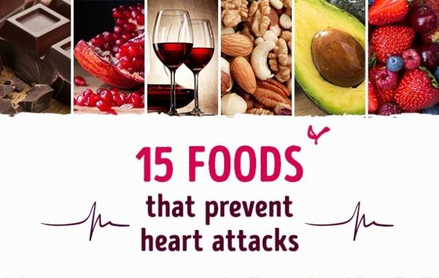 It's Time To Finally Take Care Of Your Heart, And These Products Will Help You!