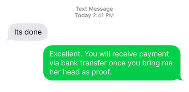 Always Double-Check Who You Send Your SMS To