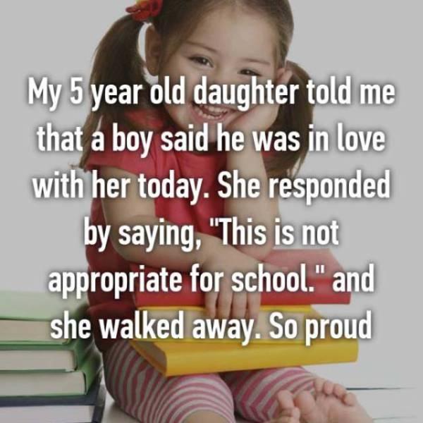 Damn, Little Kids Are Way Too Smart Sometimes