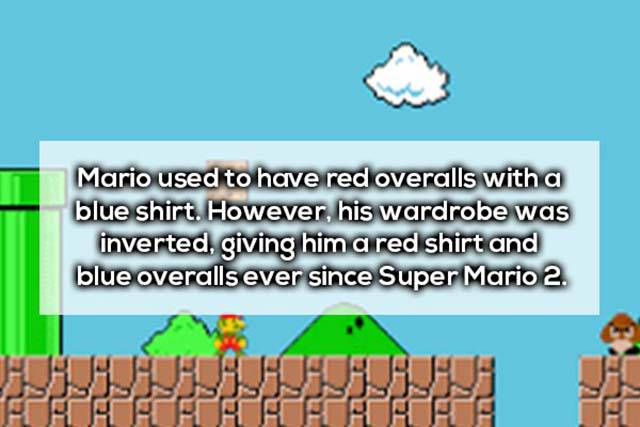 What You Didn't Know About The First Iconic Console Game – Mario!