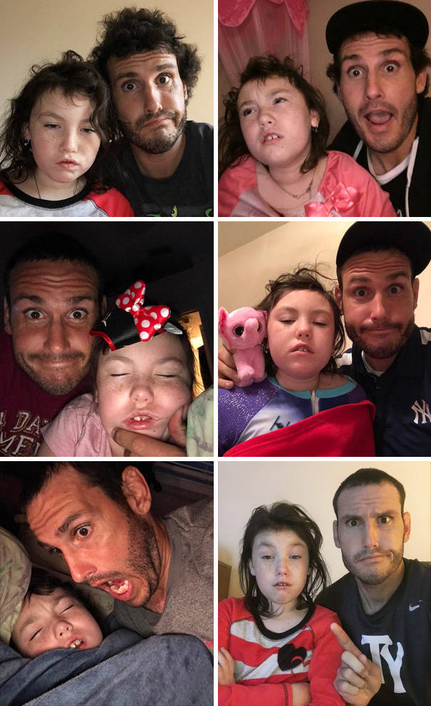 Never Leave Your Child With Dad? These Dads Don