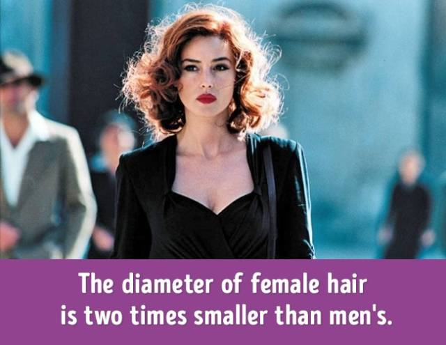 Fantastic Facts About Female Bodies That Make Women Even More Special To Us