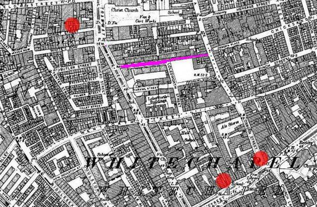 An Insight Into The Deeds Of One Of The Most Mysterious Serial Killers Ever – Jack The Ripper