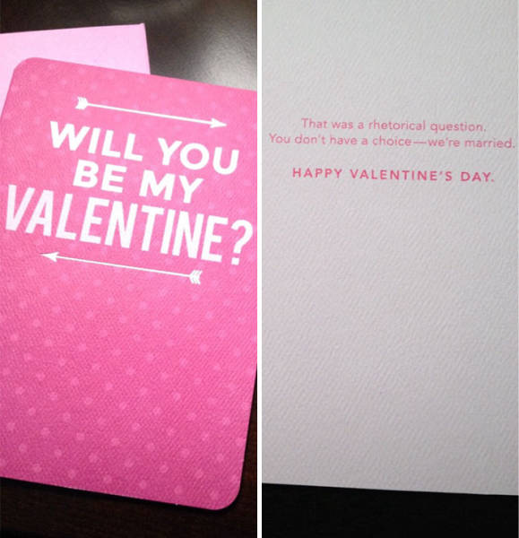 Some Perfect Ideas For A Perfect Valentine's Day Love Card