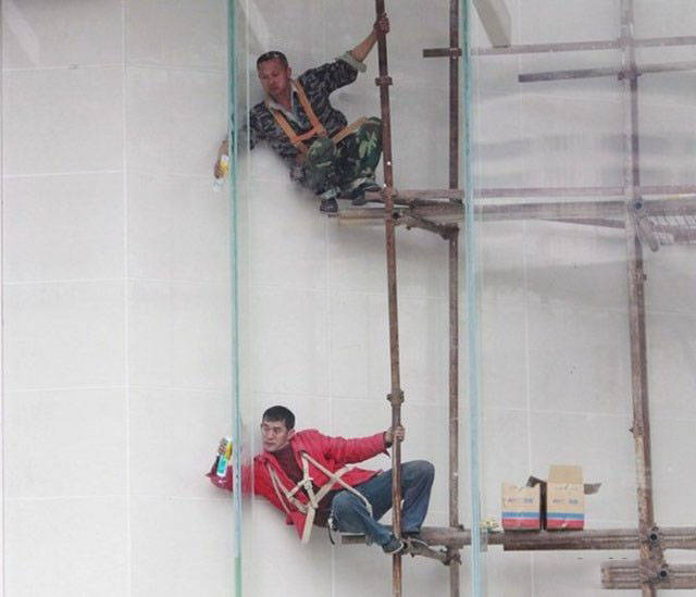 Just Some Crazy Chinese Things…