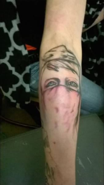 How Can Tattoos Be Any Worse Than These?!