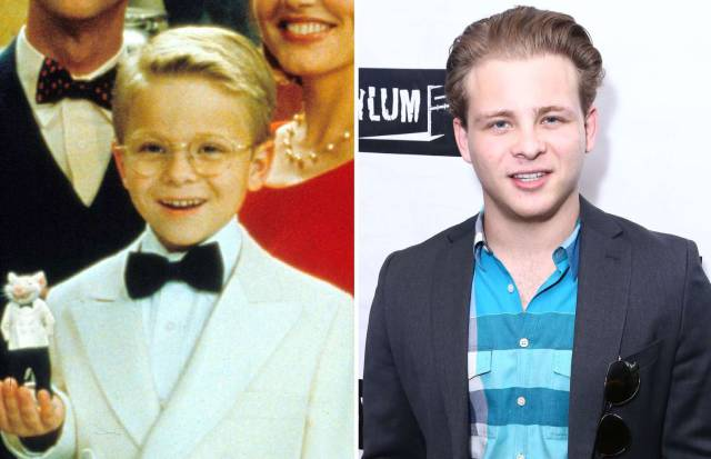 In 90's We Believed These Child Stars Will Never Age
