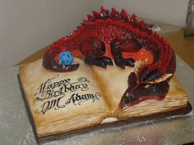 Would Anyone Even Dare To Eat These Cakes?!