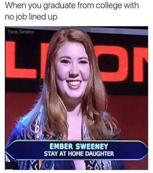 It Would've Been Funny, If It Wasn't So True