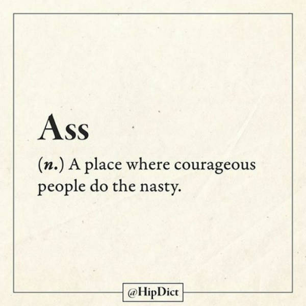 The First Dictionary That Actually Tells Truth!