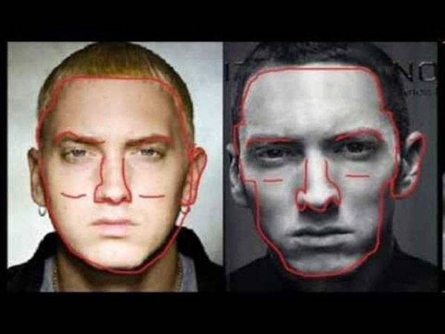 Conspiracy Theory About Eminem's Death That Is Actually Very Legit