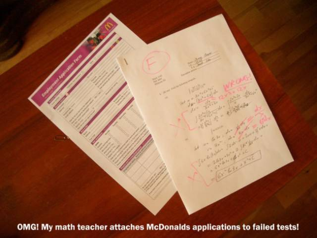 """These Are The Teachers Written With A Capital """"T"""". If Only Every Teacher Was Like Them"""