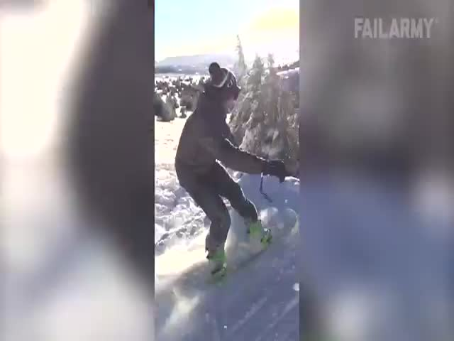 Funny Collection Of The Best Fails Of The Last Week