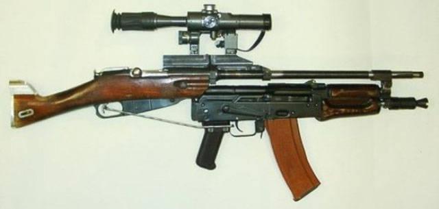 Real Men Need Real Guns!