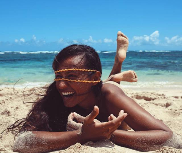 The Real Life Mermaid! And How Gorgeous She Is…