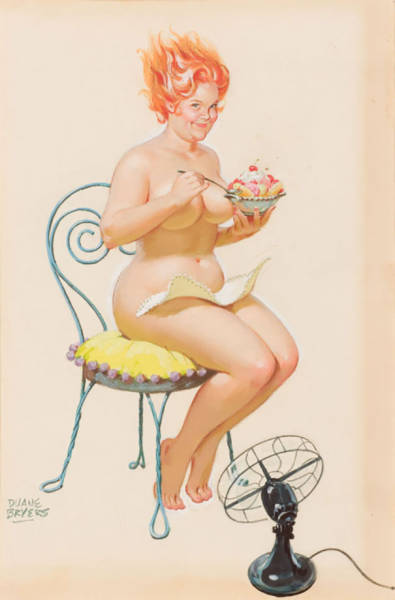 There's More To Pin-up Than You Ever Thought