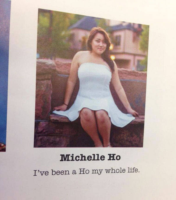 Yearbook Masterpieces That Deserve A Place On The Cover