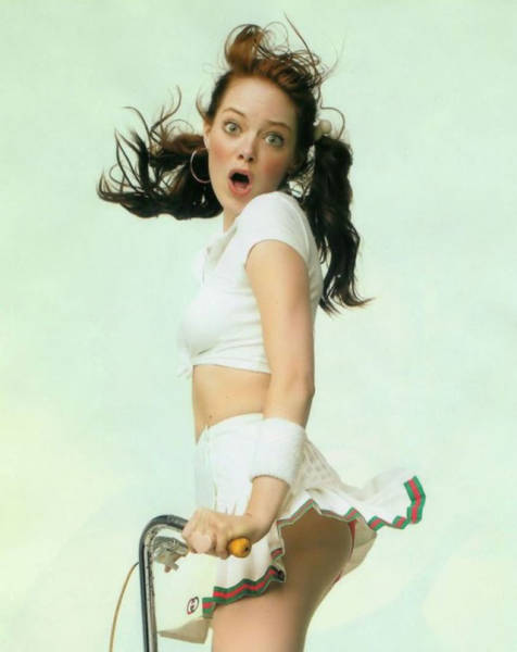 Emma Stone You Never Knew Before