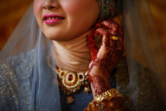 What Brides Wear For The Most Important Day Of Their Lives Around The World