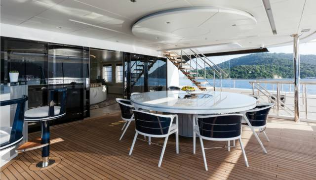 The Best And Richest Yachts Of 2017 So Far