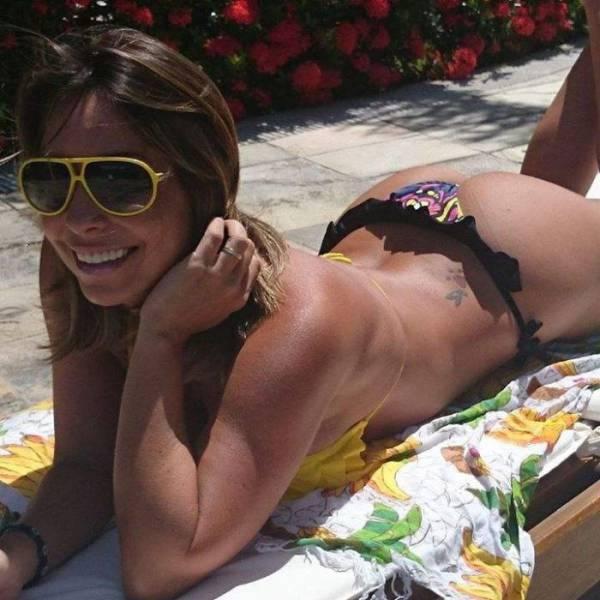 Brazilian Beaches Don't Need Any Sun To Be Smoking HOT