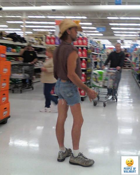 Can We Call Them…Ugh…Walmartians?