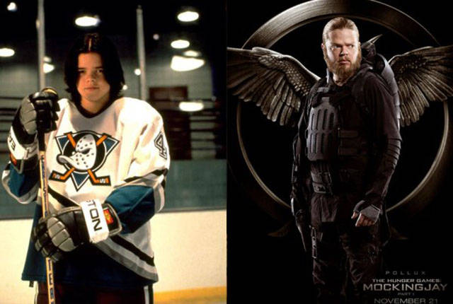 Mighty Ducks Are Adult Ducks Now