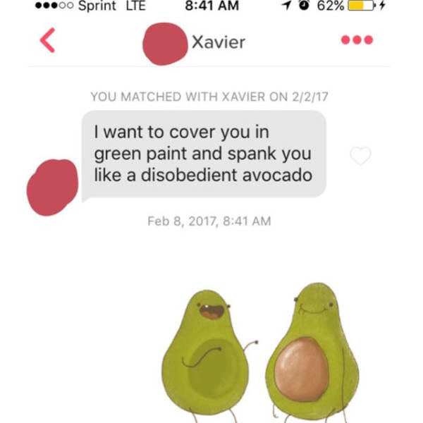 Tinder Is An Anagram For Hell. Well, Not Really, But You Get The Idea