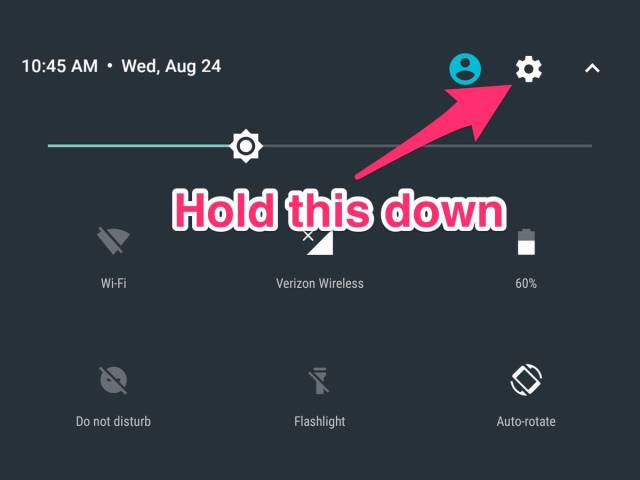 Android Hides Some Really Handy Secrets Just Before Your Very Face