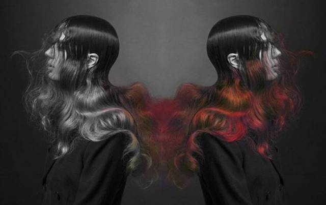 Human Chameleons Are Incoming With This New Hair Dye!