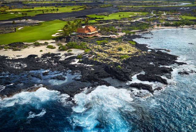 Here's What Elite Vacation Spot Looks Like In Hawaii