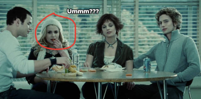 If Twilight Wasn't Strange Enough Before – It Certainly Is Now