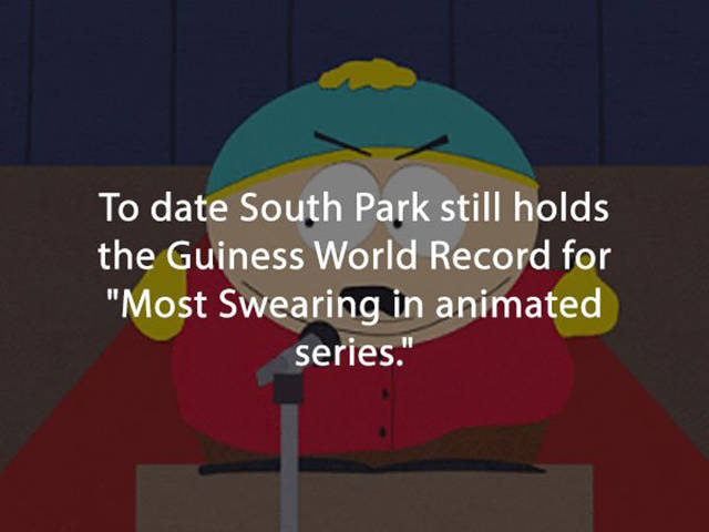 You Think You Know Everything About South Park? You're Wrong!