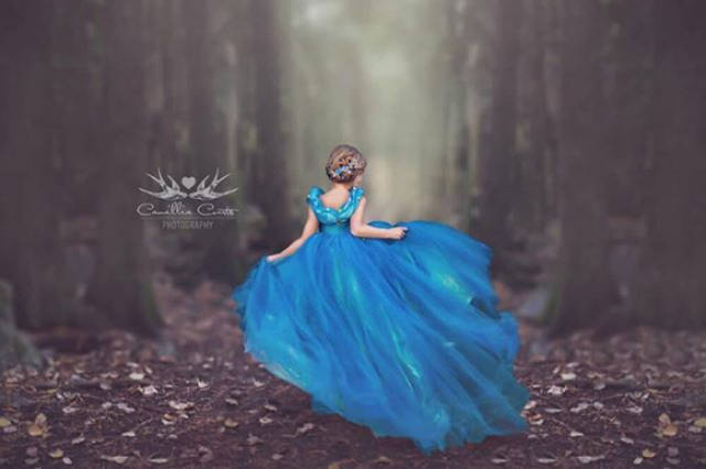 This Is The Most Amazing Disney Princess Cosplay You Have Ever Seen