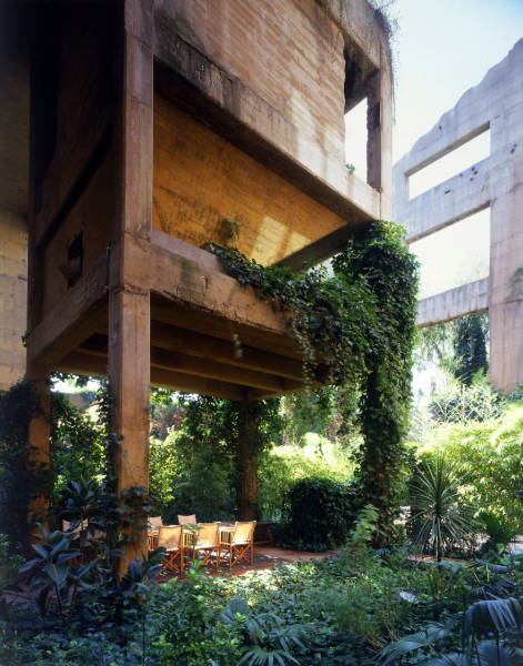 This Architect Shows That Every Old Building Can Get A Second Life