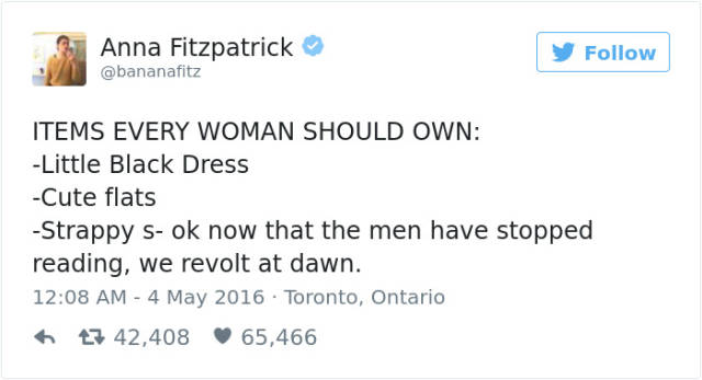 Twitter Feminism Warriors Are Brutal In Every Way Possible