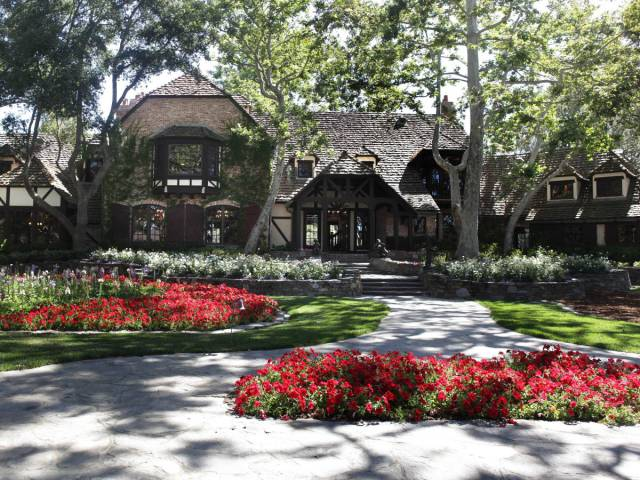 Michael Jackson's Ranch Is Available For Purchase Once Again, With A Third Of The Price Removed!