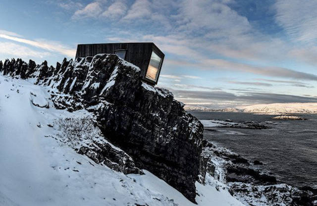 These Could Be The Coziest Homes In The World, When You Come To Think About It