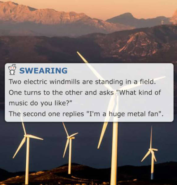 These Jokes Are So Bad – They're Good