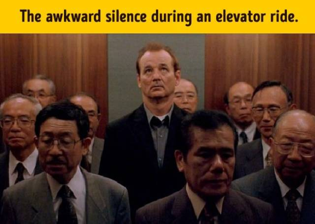 These Moments Are More Than Embarrassing, Yet Every One Of Us Experienced Them